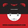 CAPTAIN HAMMOND VS THE FUTURO SEVEN: Origin b/w Mercury Wonderland [remixes] [HB7-03]