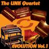 THE LINK QUARTET: Evolution: 1997-2001, Vol.1 [HBB.005]