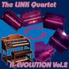 THE LINK QUARTET: Evolution: 1997-2001, Vol.2 [HBB.006]