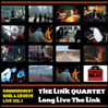 THE LINK QUARTET: Long Live The Link [HBB.012]