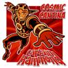 CAPTAIN HAMMOND: Cosmic Cantina [HBB.014]