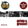 THE GETUP: Getup & Groove [HBB.015]