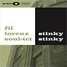 FIL LORENZ SOUL-TET: Stinky Stinky [HBL002]