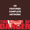 SOUNDTRACK / VARIOUS ARTISTS: Wilson Chance: The Sound of Danger [HBR002]