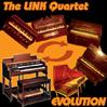 THE LINK QUARTET: Evolution: 1997-2001 [HBR006]