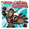 CAPTAIN HAMMOND: The Origin Of Captain Hammond [HBR010]
